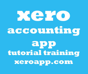Xero Accounting App Training Tutorial